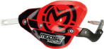 Probend guard and shield red