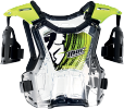 Offroad Chest protectors, neck support, body armor, and more