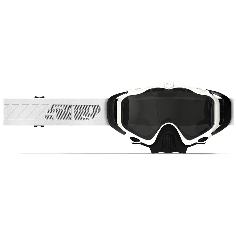 a5085cb15982 Sinister X5 Snowmobile Goggles Carbon Fiber Aura Whiteout Stealth Bomber  Black w  Yellow Black w  Rose Hi-Viz Blue Hi-Viz Particle Orange Red