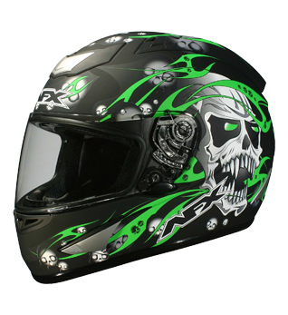 hey nin which is the second one and whats the appx cost  Ls2 Helmets Green