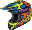 Fly Racing Kinetic Helmet Click to see more