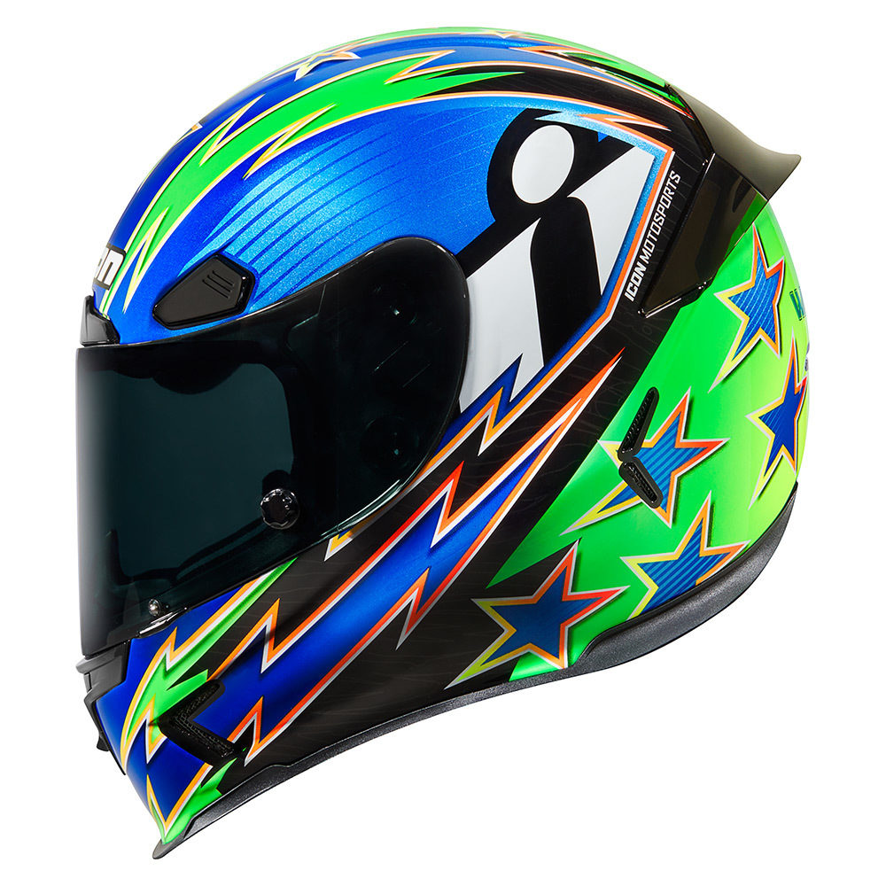 new airframe pro helmets by icon street motorcycle helmets