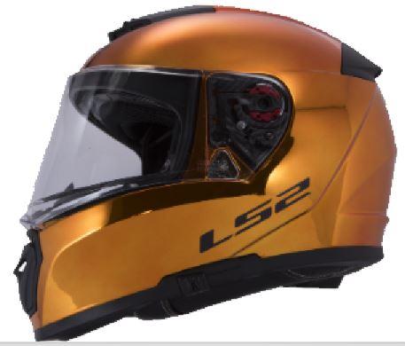c09d9dc1 ls2 breaker helmet ls2 breaker orange molecular helmet