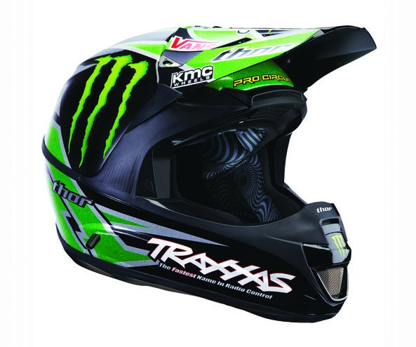 thor monster energy motocross helmets. Black Bedroom Furniture Sets. Home Design Ideas
