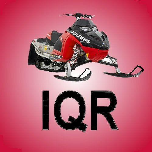 Click here for IQ Racer Gear