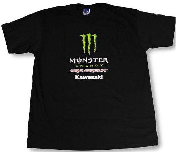 Monstrer Energy Sports Drink Tshirts