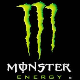 Official Monster Energy Riding Gear