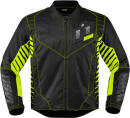 Icon Wireform motorcycle jacket