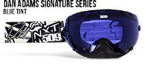 509 Aviator Snowmobile Goggles Dan Adams Signature Series