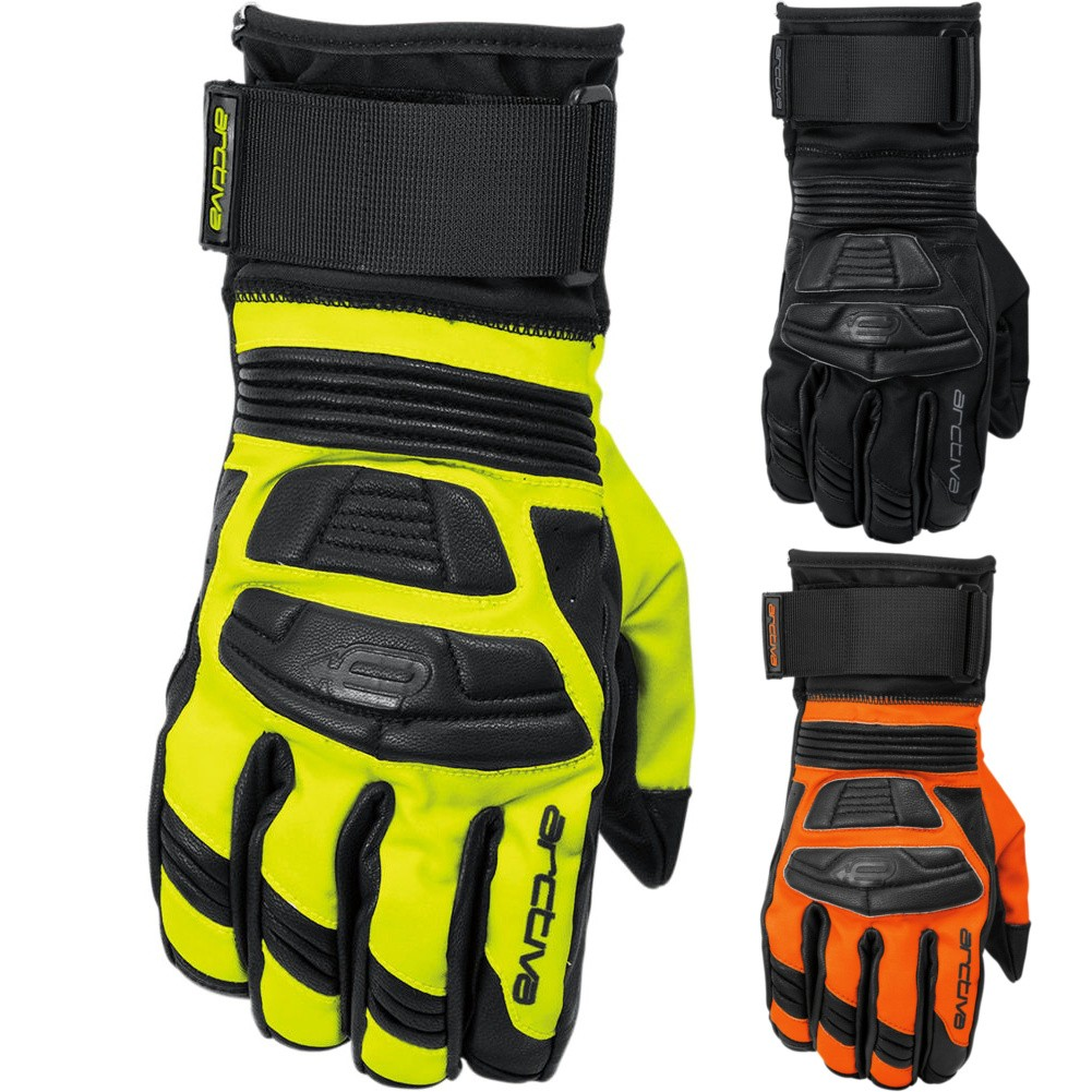 Arctiva Pivot Insulated Womens Snowmobile Riding Racing Gloves