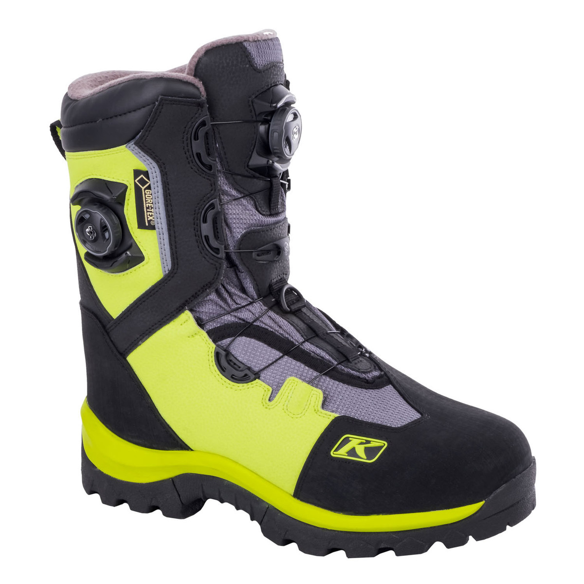Klim Mens and Womens Snowmobile Boots