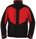 motorfist clutch snowmobile mens jacket