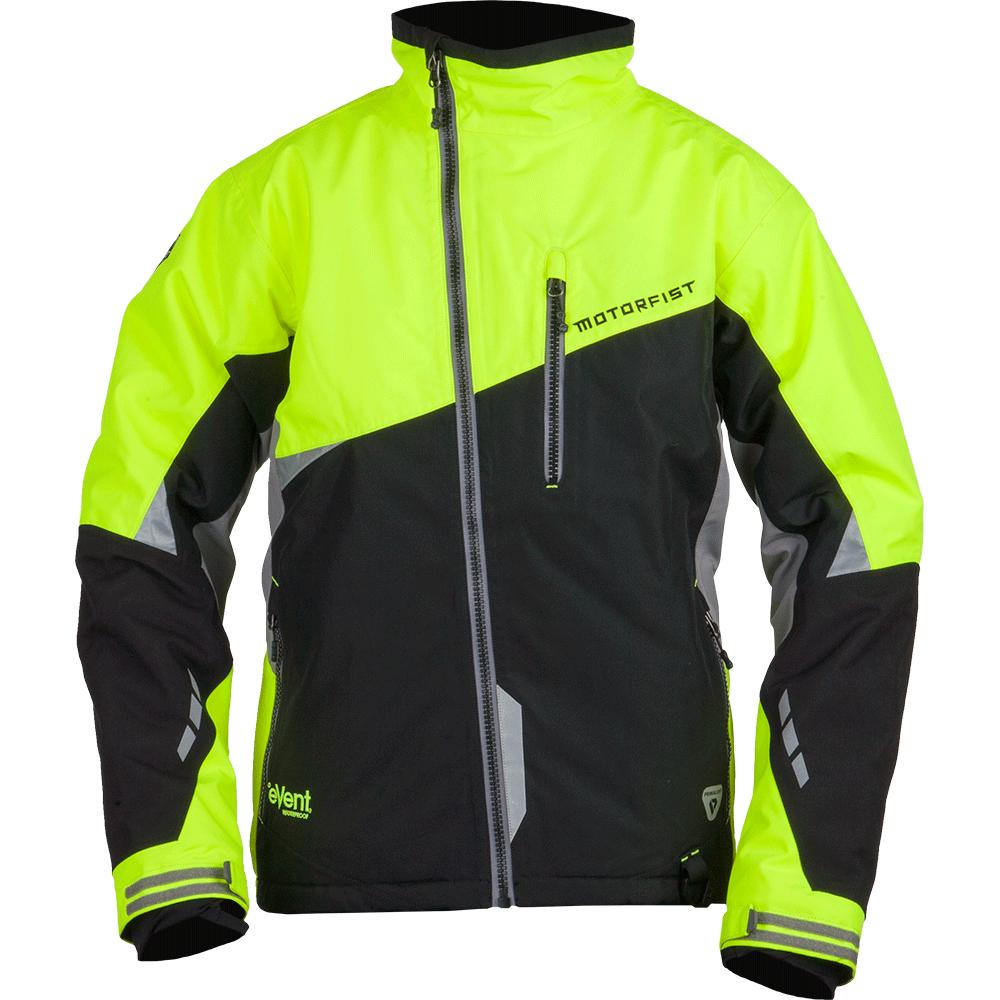 Motorfist Jacket