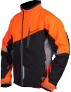 motorfist redline snowmobile mens jacket