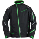 carbide jacket green