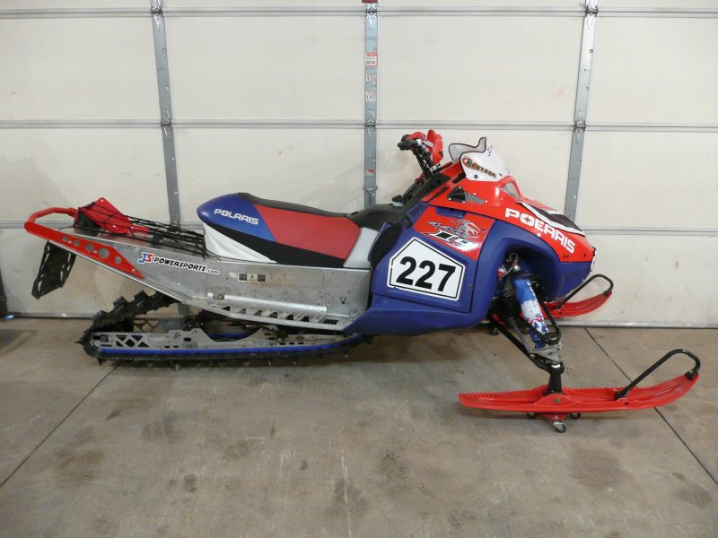 121-144 tracks usa kit - HCS Snowmobile Forums