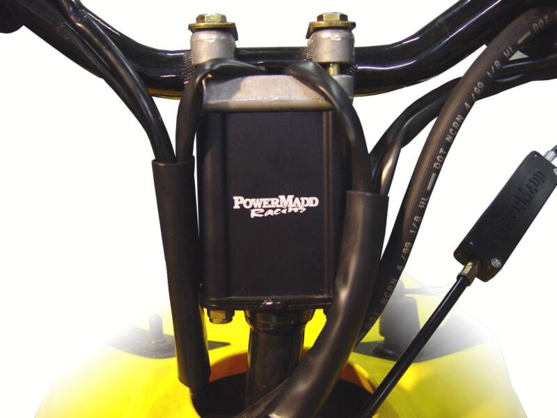 Powermadd Risers And Extensions For Handlebars