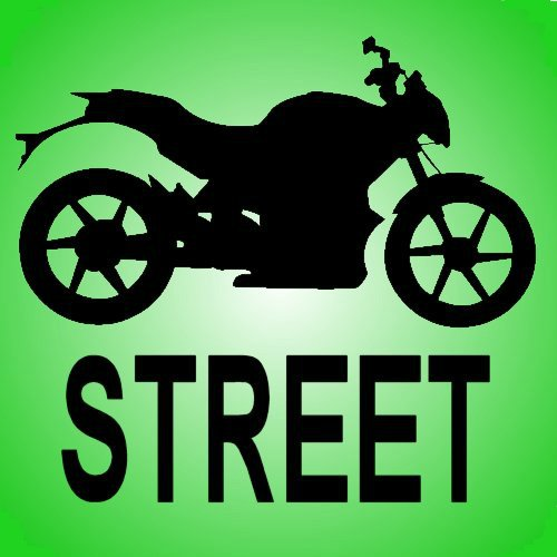 Click here for Street Gear