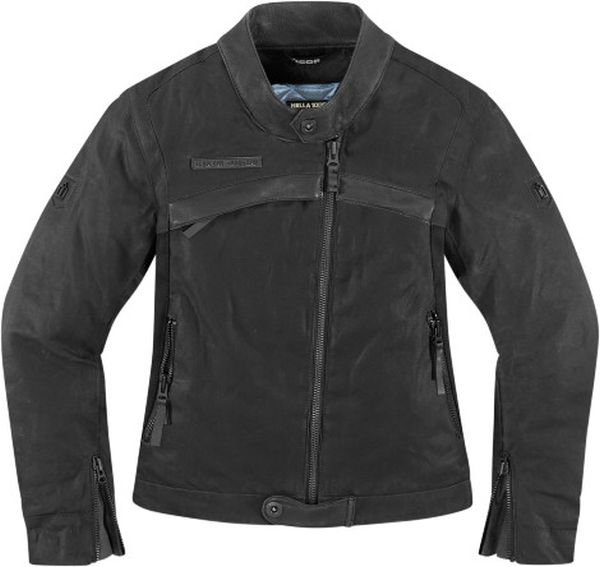 Icon's 1000 series Jackets