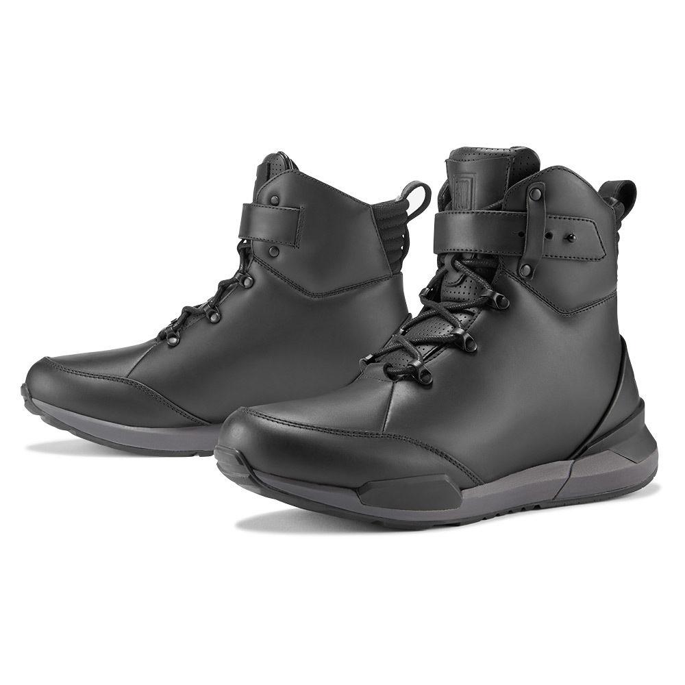 Icon's Mens Footwear