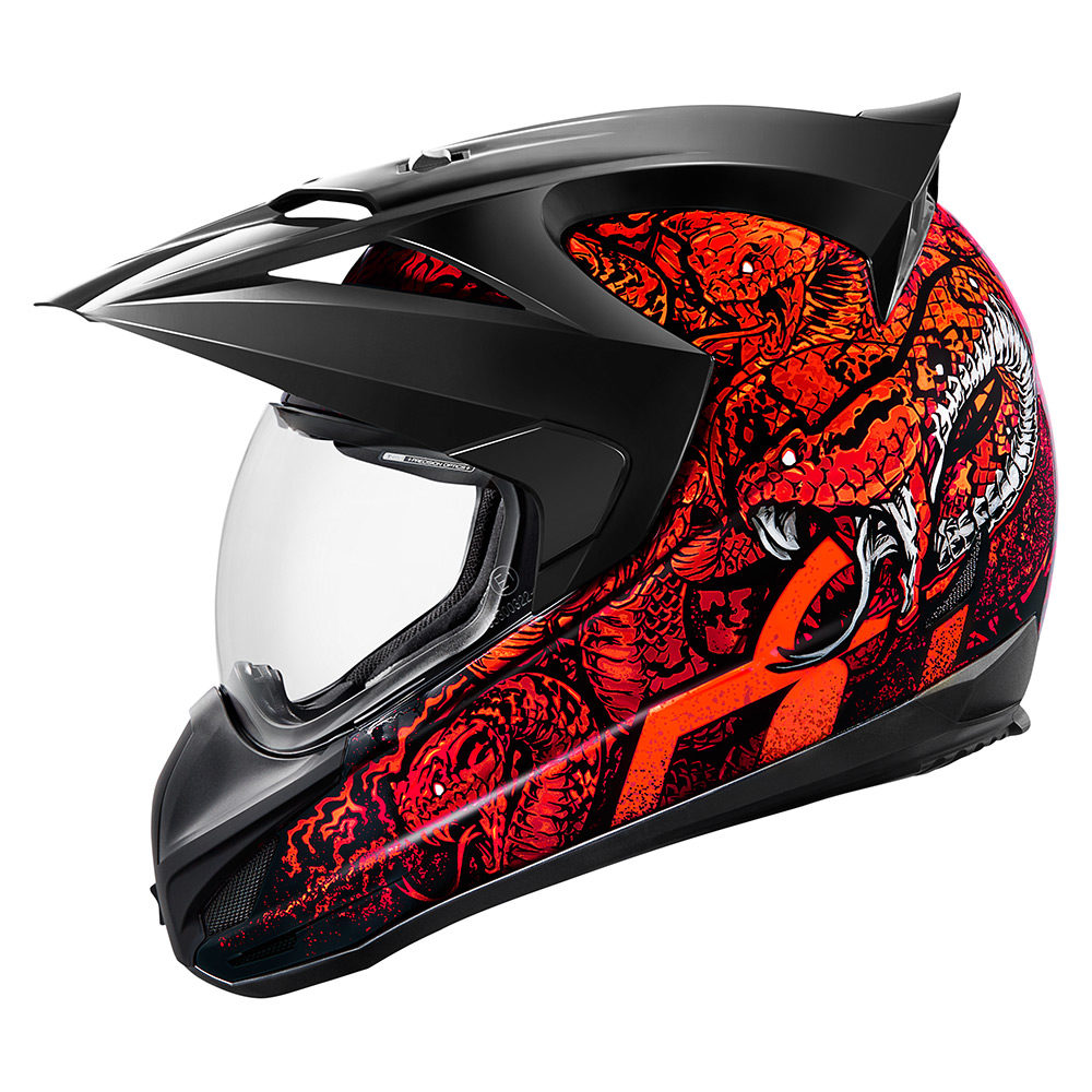 Icon Variant Helmet Review: Mid Range Helmet For Street ...